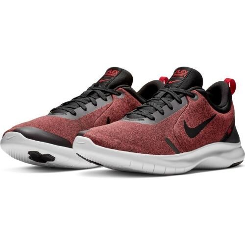 Zapatillas Experience 8 Rojo Flex con Nike Running Hombre Rn Pnk0wO