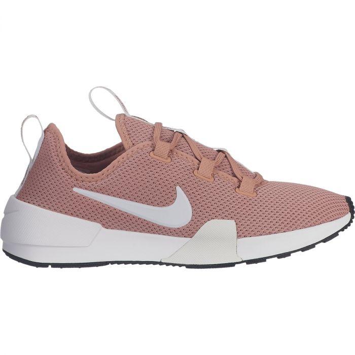 zapatillas de mujer nike rosa