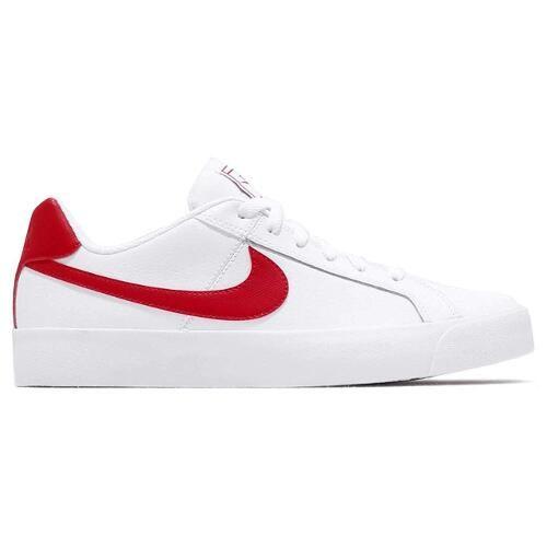 Nike Sportswear Court Royale Zapatillas Hombre Blanco
