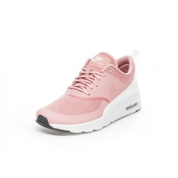 Rosa Deportivos Max Nike Thea Mujer Wmns Air Zapatos OPZkiuX