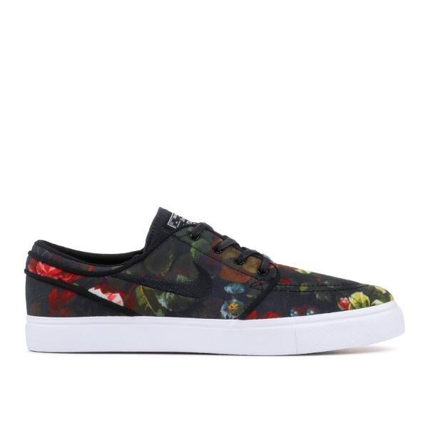Janoski Stefan Nike Cnvs Zoom Hombre Zapatos Skate Multicolor W4pnqIXXw