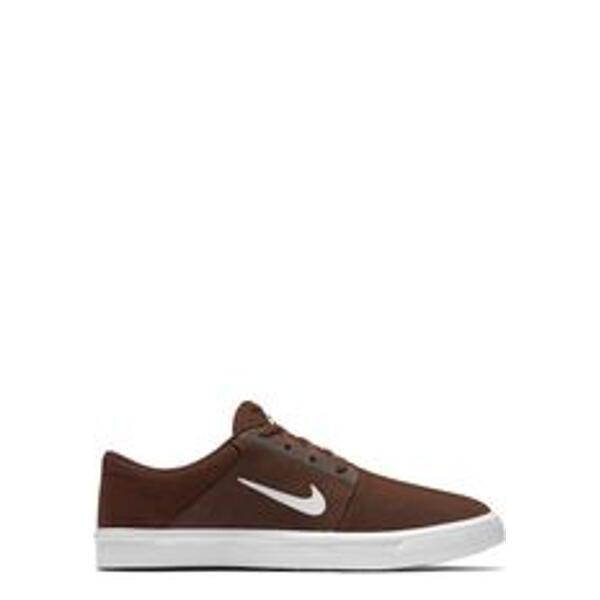 Nike Zapatos Marrón Portmore Hombre Skate wrIqE48r