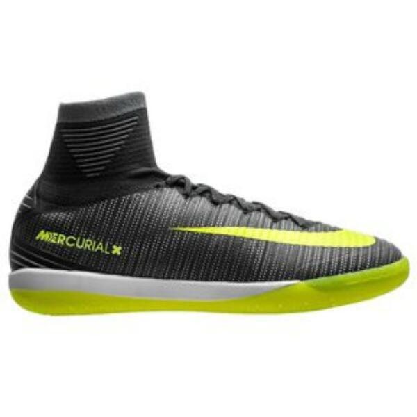 the latest d39bb 35246 Zapatos Fútbol Niño Nike MercurialX Proximo II IC CR7