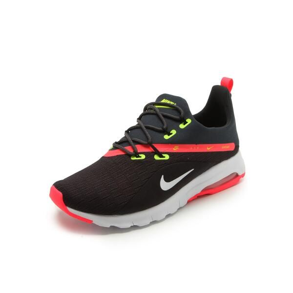 Zapatos Running Hombre Nike Air Max Motion Racer 2 Blanco