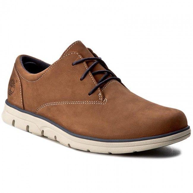 Sawyer Lane Oxford Zapatos Café Timberland Hombre LSGqzVpUM