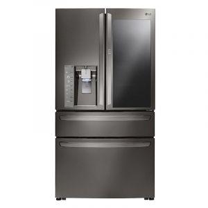 """Refrigeradora LG Instaviewâ""""¢ Door in Doorâ""""¢ 31p3 con Inverter Linear Compressor (10 años de garantía)"""