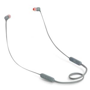 Audífonos In Ear Jbl T110BTGRY Gris