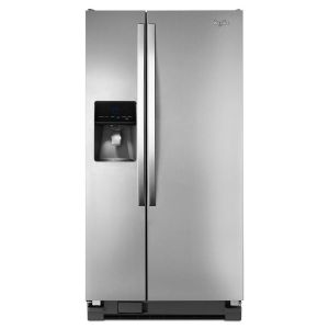 Refrigerador Side by Side Whirlpool 7WRS21SDHM 22p3 – Acero