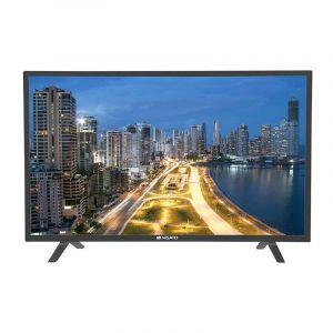 """Televisor Smart TV Nisato NLED2402YQ LED 24"""""""