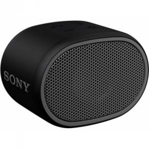 Altavoz Portátill Sony Extra Bass Bluetooth Negro