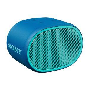 Altavoz Portátill Sony Extra Bass Bluetooth Azul