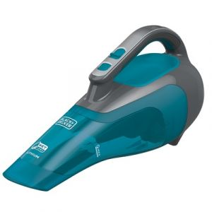 Aspiradora Black And Decker HWVI225J01B3 Azul