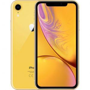Smartphone iPhone XR 128GB Amarillo