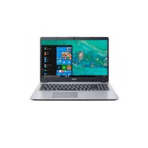 "Laptop Acer Aspire 5 Intel Core i5-8250U, 15.6"" HD, 4GB, 1 TB + 16GB Optane, BT, WiFi, USB, HDMI, Window 10 - Gris"