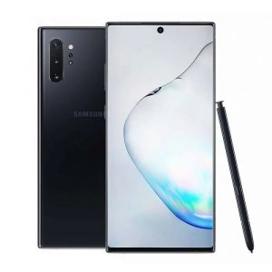 Smartphones Samsung Galaxy Note10 Plus 256 Gb 12Gb Ram - Negro