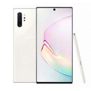Smartphones Samsung Galaxy Note10 Plus 256 Gb 12Gb Ram - Blanco