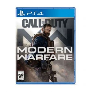 Videojuego Call of Duty Modern Warfare 19 para PS4