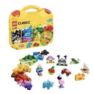 Creative Suitcase LEGO Classic