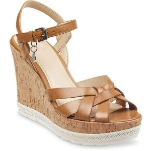 Sandalias Casuales para Mujer Dorcie Guess-Beige