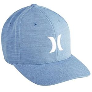 Hurley Gorra para Hombre Jacare - Azul