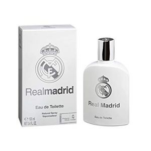 Madrid Clasico Real Madrid Eau Toilette 100 ML