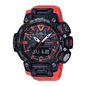 Reloj Análogo-Digital Casio G-shock GR-B200-1A9 Hombre Rojo