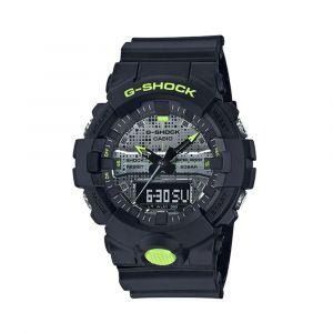 Reloj Análogo-Digital Casio G-shock GA-800DC-1A Hombre Negro