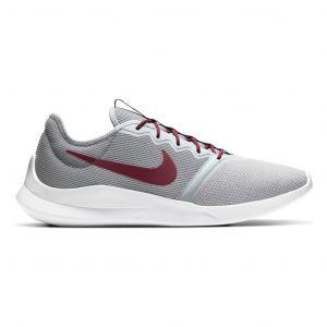 Zapatillas Hombre Running Viale Tech Racer Nike At4209-005 Blanco