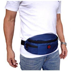 Bolso Canguro Swissbrand Stanford Waist Pack-Azul