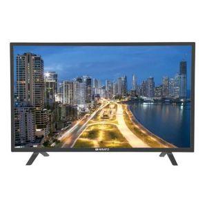 "Televisor Smart TV Nisato 4K 55"" Negro"