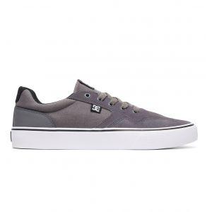 Zapatilla para Hombre Rowlan SN DC Shoes  Gris