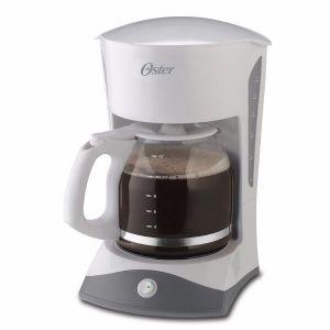Cafetera Oster BVSTDCDW12W-Blanco
