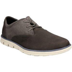 Timberland Zapatos Bradstreet Oxford Hombre Gris
