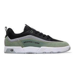 Zapatillas Hombre Legacy 98 Slim Se DC Shoes Negro