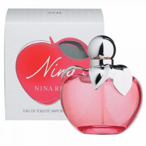 Nina By Nina Ricci Eau De Toilette 80ml