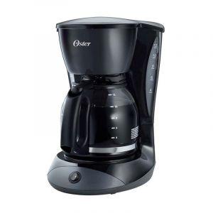 Cafetera Oster De 12 Tazas Con Función De Pausa Y Servir- Negro