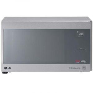 Microonda Inverter LG 1.5 Cu.Ft | 1200 W - Plateado