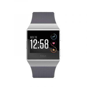 Reloj Inteligente Fitbit Ionic - Gris