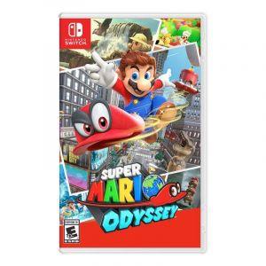 Super Mario Odyssey | Nintendo Switch