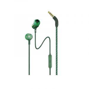 Auriculares Intrauditivos - JBL Live 100 - Verde