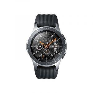 Smartwatch Samsung Galaxy Watch | 46Mm | Nfc | Bluetooth V4.2 - Plateado