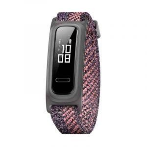 Huawei Reloj Smartwatch Band 4E - Sakura Coral / Negro
