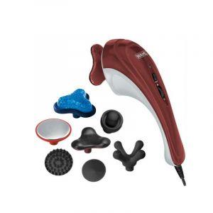 Masajeador Hot Cold Therapy Massager Icluye Masajeador De Mano 7 Accesorios WAHL