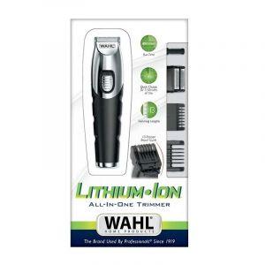 Maquina Recortadora Wahl Recargable Lithium Ion WAHL 143870