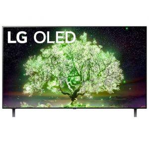 LG Tv Smart Con Thinq Ai (Inteligencia Artficial) Oled 55