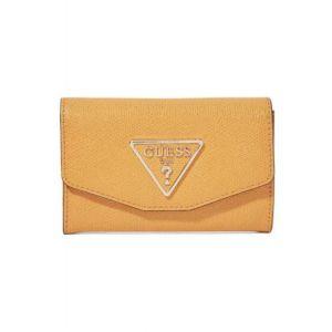 Billetera Guess Mujer VG729139 Naranja