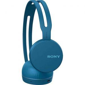 Audífonos Inalámbricos In-Ear Sony WH-CH400 Azul
