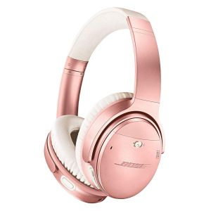 Audífonos Diadema Bose 789564-0050 Rosa