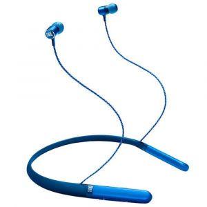 Audífonos In-Ear JBL LIVE200BTBLU Azul