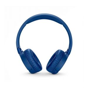 Audífonos Diadema JBL 600BTNC Azul